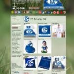 Kategorieseite fan-sport.de